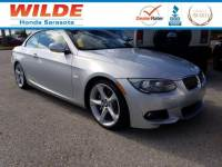 Pre-Owned 2012 BMW 335i 335i Convertible