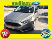 Used 2015 Ford Focus SE W/ Only 14K Miles! Sedan I-4 cyl in Kissimmee, FL