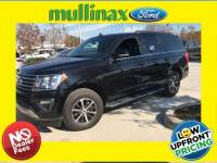 Used 2018 Ford Expedition XLT W/ Leather, Blind Spot Monitor SUV V-6 cyl in Kissimmee, FL