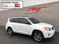 Pre-Owned 2012 Toyota RAV4 SUV 4x4 in Avondale, AZ