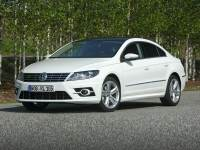 Used 2014 Volkswagen CC For Sale Hickory, NC | Gastonia | 19P35