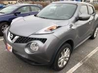 Used 2015 Nissan Juke For Sale Hickory, NC | Gastonia | 19211AT