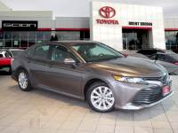 Certified Pre-Owned 2018 Toyota Camry L FWD 4dr Car