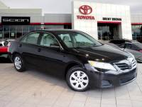 Pre-Owned 2011 Toyota Camry FWD 4dr Car
