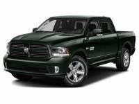 Used 2016 Ram 1500 Big Horn Near Medina