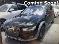 2015 Audi allroad 2.0T Premium Plus Wagon