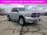 2016 Ram 1500 SLT Truck Crew Cab For Sale in Madison, WI