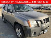 2008 Nissan Xterra SUV For Sale in Madison, WI