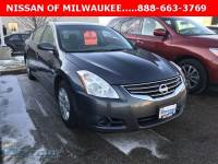 2011 Nissan Altima 2.5 Sedan For Sale in Madison, WI