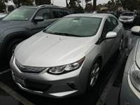 Used 2016 Chevrolet Volt For Sale at Boardwalk Auto Mall | VIN: 1G1RC6S53GU134538