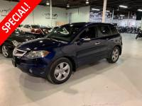 Used 2009 Acura RDX For Sale at VOS MOTORS | VIN: Item VIN