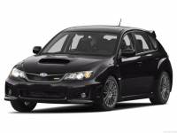 Used 2013 Subaru Impreza WRX in Marysville, WA