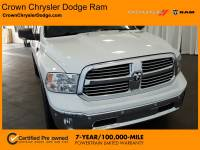 Pre-Owned 2016 Ram 1500 Big Horn Truck Crew Cab in Greensboro NC