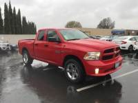 Used 2017 Ram 1500 Tradesman/Express Truck For Sale in Fairfield, CA