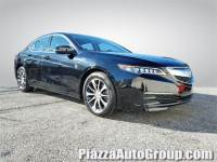 Certified 2016 Acura TLX 2.4L in Reading, PA