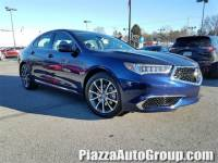 Certified 2018 Acura TLX 3.5L V6 in Reading, PA