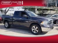Certified 2016 Ram 1500 Big Horn 2WD Quad Cab 140.5 Big Horn in Jacksonville FL