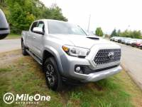 2018 Toyota Tacoma Truck Double Cab 4x4