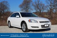 2015 Chevrolet Impala Limited LT Sedan in Kansas City