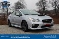 2017 Subaru WRX Manual Sedan in Kansas City