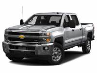 2017 Chevrolet Silverado 2500HD LTZ Truck in Richfield