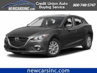 2016 Mazda MAZDA3 i Touring AT 5-Door