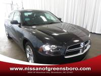 Pre-Owned 2014 Dodge Charger R/T Sedan in Greensboro NC