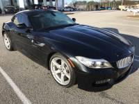 Pre-Owned 2014 BMW Z4 sDrive35i Convertible Rear-wheel Drive in Atlanta GA