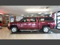 2008 Chevrolet Silverado 1500 LT1 4WD for sale in Cincinnati OH