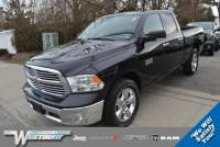 Certified Used 2018 Ram 1500 Big Horn Big Horn 4x4 Quad Cab 64 Box Long Island, NY