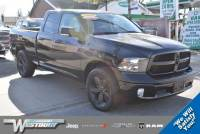 Used 2018 Ram 1500 Big Horn Big Horn 4x4 Quad Cab 64 Box Long Island, NY