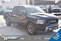 Used 2016 Ram 1500 Rebel 4WD Crew Cab 140.5 Rebel Long Island, NY