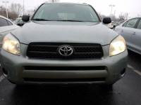 Pre-Owned 2008 Toyota RAV4 Base 4WD 4D Sport Utility