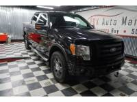 2010 Ford F-150 FX4 SuperCrew 4X4 *2 OWNER w/ 118K!* CALL/TEXT!