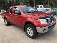 2010 Nissan Frontier SE Truck King Cab V-6 cyl