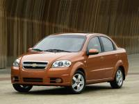 Used 2011 Chevrolet Aveo For Sale at Jones Bel Air Hyundai   VIN: KL1TD5DE2BB239925
