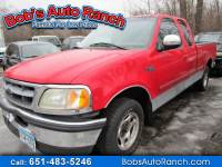 1998 Ford F-150 XLT 2WD