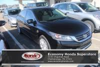 2015 Honda Accord EX-L 4dr I4 CVT in Chattanooga