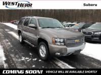 2012 Chevrolet Tahoe LT SUV