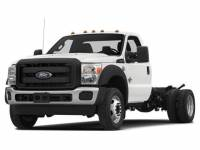 2016 Ford Super Duty F-450 DRW Cab-Chass near Seattle
