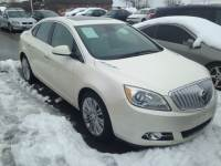 Used 2013 Buick Verano Convenience Group For Sale in Monroe OH