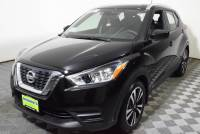 Certified Pre-Owned 2018 Nissan Kicks SV FWD Front Wheel Drive SUV