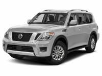 2018 Nissan Armada SV SUV - Used Car Dealer Near Bristol, Blountville, & Kingsport TN
