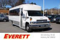 Pre-Owned 2007 Chevrolet CC5500 Bus RWD Specialty Vehicle