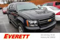 Certified Pre-Owned 2014 Chevrolet Tahoe LT 4x4 4WD