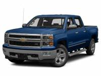 2015 Chevrolet Silverado 1500 LT Truck Crew Cab - Used Car Dealer Serving Upper Cumberland Tennessee