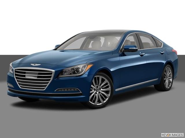 Photo 2015 Hyundai Genesis 5.0 Sedan for sale in Houston, TX