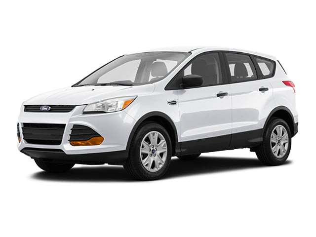 Photo 2016 Ford Escape S for sale in Corvallis OR