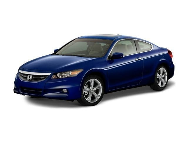 Photo Used 2012 Honda Accord for sale in ,
