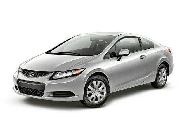 Photo Used 2012 Honda Civic For Sale at Straub Nissan  VIN 2HGFG3B51CH558991
